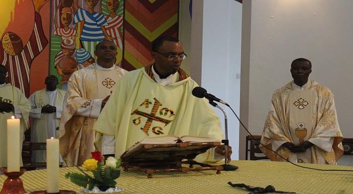 Celebration of Saint Ignatius of Loyola