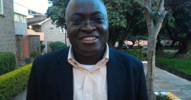 Père Willy Moka SJ