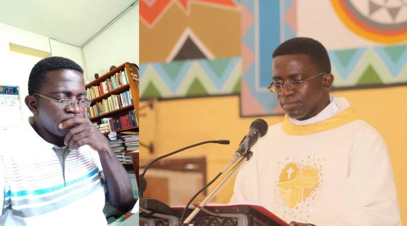 Père Christian Ndoki SJ
