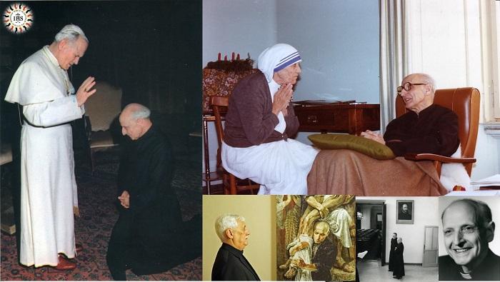 Fr Pedro Arrupe SJ Servant of God