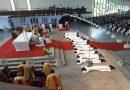 Abidjan: Ordination sacerdotale et prémises des Pères BATIONO SJ et AGBEGDE SJ