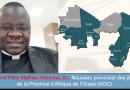 les Jésuites d'Afrique Occidentale ont un nouveau provincial
