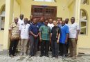 JCAM Major Superiors Plenary Meeting in Douala, Cameroon