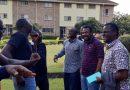 Père Mathieu Ndomba, SJ: L'Avent, la Noël et les Jésuites