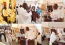 Père Mathieu Ndomba SJ: « Merci au Père Loua SJ et courage au Père Takong SJ »