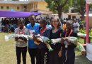 Central African Republic: A mini Marathon against HIV