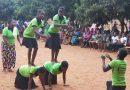 8 mars 2020 au Togo: les Femmes et les Jésuites aux Centres Loyola