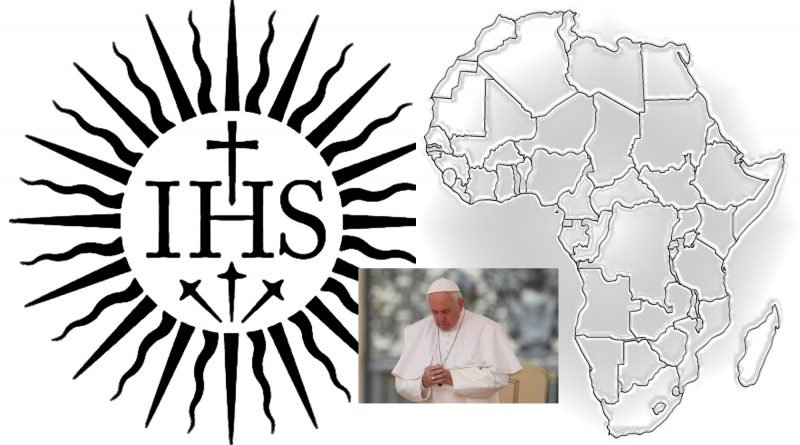 Coronavirus (Covid-19): The Jesuits of Africa mobilize