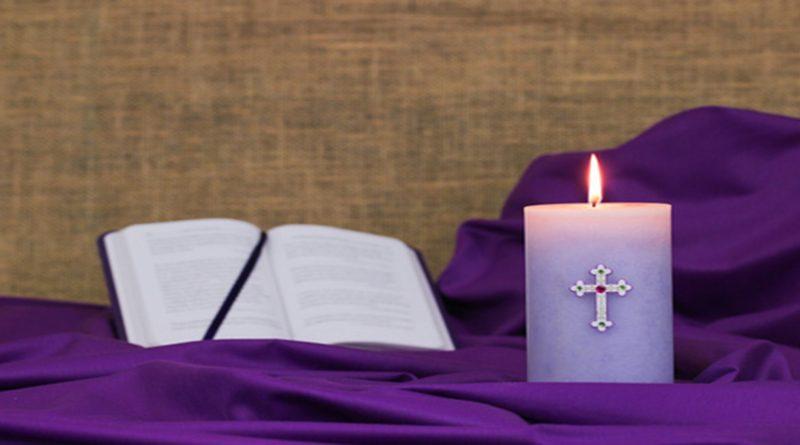 Méditation du 5ème dimanche du carême A