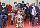 CERAP: Remise des diplômes par les Pères Mathieu Ndomba SJ et Hyacinthe Loua SJ