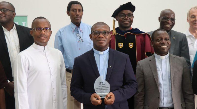 Clôture de l'année académique 2020-2021 à l'ITCJ – Abidjan
